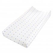 ideal baby Changing Pad Cover, Splash