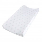 ideal baby Changing Pad Cover, Owls