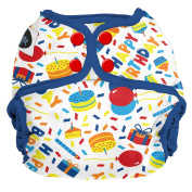 Imagine One-Size Nappy Cover - Snap