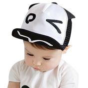 Diamondo Baby Hats Baseball Cap Baby Boy Beret Baby Girls Sun Hat