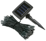 iMounTEK LED Solar String Light, Copper Coated Wire, Water Resistant, Two Modes