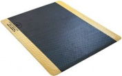 DESCO 40981 STATFREE DPL PLUS DIAMOND PLATE FLOOR MAT, 150cm