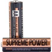 AA Battery, 2 per Card