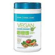 GNC Total Lean Vegan Lean Shake 25 - Natural Vanilla 0.7kg