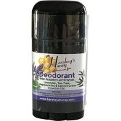 Natural Deodorant Organic Probiotics Essentia Oils