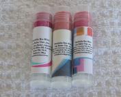 Lip Balm Tint 3/$5 Magenta, Rasberry, Coral