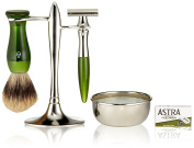 eShave Shaving Set T Stand