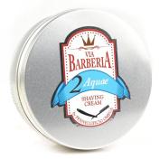 Via Barberia Shaving Cream - Italian Shaving Cream for Men - 3 Scents! (SCENT
