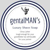 Velvet Forge Gentleman's Shave Soap