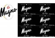 Magno Soap 100ml/100 gr. 6 Bars
