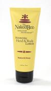The Naked Bee Jasmine & Honey Moisturising Hand & Body Lotion 70ml