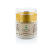 ORGANIC PROACTIVE, PROFESSIONAL GRADE, Banana Pineapple Enzyme Exfoliant (Normal, Oily / Combination, Dry, Mature), 50ml