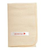 3 Layers Organic Cotton & Silk Cloth 1 pc by Chidoriya