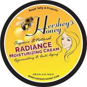 Radiance Face Moisturiser Cream Organic Royal Jelly