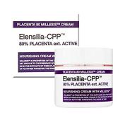 Elensilia CPP 80% Placenta Cream 50g(50ml) Anti-Ageing Cream