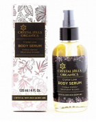 Crystal Hills Organics Body Serum Crystal Love Rose Quartz