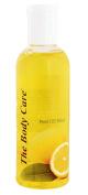 The Body Care Lemon Peel Off Face Mask - 100mls
