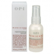 Manicure Rejuvenating Serum - Professional Manicure - 50ml / 1.7oz - 1 Bottle