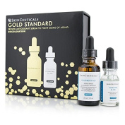 Skinceuticals Gold Standard Antioxidant Serums for Discoloration Set
