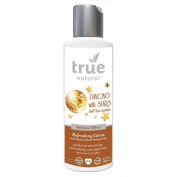 True Natural Self Tanner with Shimmer, Medium Tan, 120ml