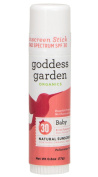 Goddess Garden Baby Natural Mineral Based Sunscreen Stick, SPF 30, 20ml