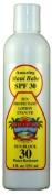 Value Pack Maui Babe SPF 30 Sun Block Lotion 4 Bottles 240ml each