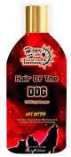 Hair of the Dog Hot Bronzer Tanning Lotion By Most