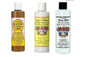 Maui Babe 240ml Browning, After Browning, and Hand and Body Lotion 3 Piece Set