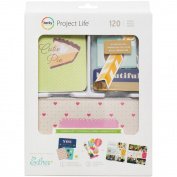 Project Life - Garden Party Value Kit