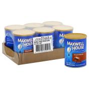 Maxwell House Coffee House Blend Coffee, 310ml -- 6 per case.