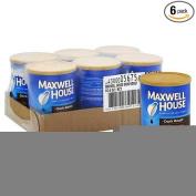 Maxwell House Dark Roast Coffee, 310ml -- 6 per case.