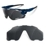 Sunglasses Restorer Polarised Replacement Lenses for Oakley Jawbreaker
