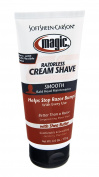 SoftSheen Carson Magic Smooth Razorless Cream Shave by Magic Shave