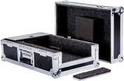 DEEJAY LED Fly Drive Case For 25cm Dj Mixer Or Similarly Sized Equipment