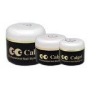 Calgel Natural Clear 4g (5ml) - World's most renowned base gel