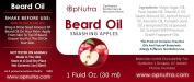 OpNutra Beard Oil Smashing Apples Scented Beard Oil
