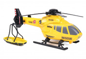 Tonka - Mighty Fleet Vehicle With Sound - Rescue Helicopter