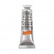 Winsor & Newton Professional Water Colour - Burnt Sienna - 5ml