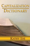 Capitalization Dictionary