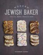 Modern Jewish Baker - Challah, Babka, Bagels & More