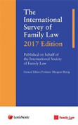 The International Survey of Family Law 2017 Edition