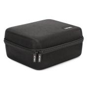 JSVER EVA Travel Carrying Case Storage Bag for for for for for for for for Samsung Gear VR Virtual Reality Headset
