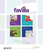 Favilla by Akyuz