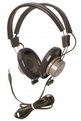 Califone 610-41 Headphone, Mono, 0.6cm Plug