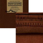 Primitive Gatherings Hand Dyed Wool Pumpkin Charm Pack 10 13cm Squares PRI 6002
