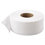 Atlas Paper Mills Green Heritage Jumbo Toilet Tissue, 2-Ply, 23cm Diameter, Economy Size - Includes 12 rolls.