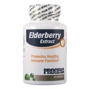Progena Meditrend - Elderberry Extract 90c
