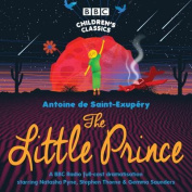 The Little Prince  [Audio]