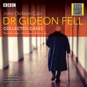Dr Gideon Fell [Audio]