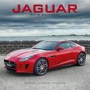Jaguar Calendar 2018